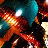lampshade Royaltyfri Fotografi