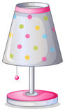 A lampshade Royalty Free Stock Photo