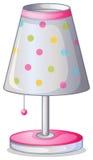 A lampshade Royalty Free Stock Photo