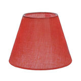 The lampshade without lamp Stock Images
