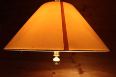 Lampshade Royalty Free Stock Images