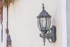 Lampstolpe, ljusa Pole Royaltyfria Bilder