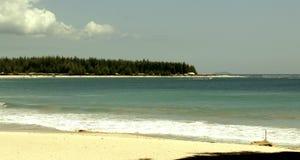 Lampuuk-Strand - Aceh Lizenzfreie Stockbilder