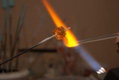 Lampwork Royalty Free Stock Image