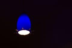 Lampy światło Zdjęcie Royalty Free