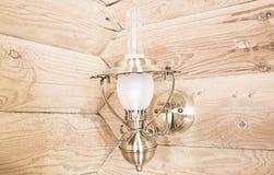 lampy Fotografia Stock