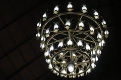 lampy Zdjęcia Stock