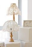 lampy dekoracyjne Obraz Stock