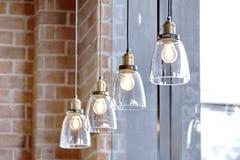 lampy obrazy royalty free