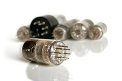 lampy radio Fotografia Stock
