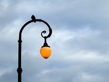 lampy, street Obraz Stock