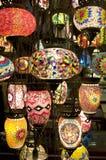 lampy tureckie Zdjęcia Royalty Free