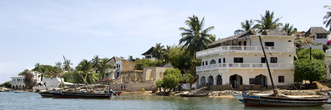 Lamu Royalty Free Stock Photo