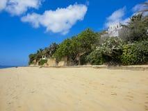 Lamu beach, Kenya Stock Photos