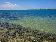 Lamu-Insel in Kenia lizenzfreies stockbild