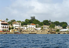 Lamu Town Stock Photos