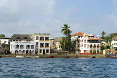 Lamu Town, Kenya. Stock Photography