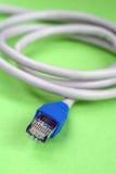 lan кабеля Стоковые Фотографии RF
