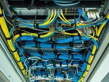 LAN Imagem de Stock