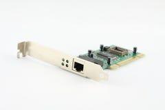 LAN card stock images