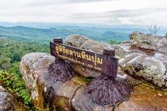 Lan Hin Puma Nameplate obrazy royalty free