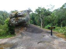 Lan Hin Puma, Tajlandia Zdjęcie Royalty Free