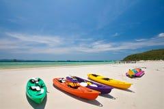 Lan-Insel, Pattaya, Thailand Stockbild