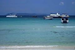 Lan Pattaya do Koh Foto de Stock Royalty Free