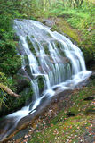 Lan sa dej waterfall in doi inthanon national park, Chiang mai,Thailand. Lan sa dej waterfall in doi inthanon national park, Chiang mai,Thailand Stock Image