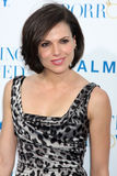 Lana Parrilla Royalty Free Stock Image