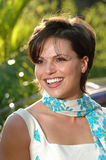 Lana Parrilla Royalty Free Stock Photos
