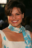 Lana Parrilla Royalty Free Stock Images