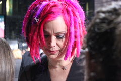 LANA WACHOWSKI Stock Photography