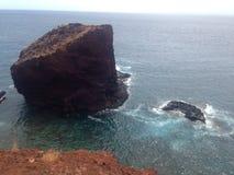 Lanai Hawaï Photo libre de droits
