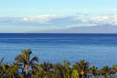 Lanai, HI Royalty Free Stock Photos