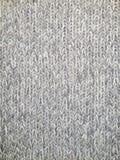 Lanas grises Foto de archivo