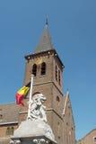 Lanaye in Belgium Stock Photos