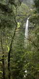 Lancasder Falls Stock Photo