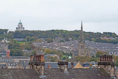 Lancaster city Royalty Free Stock Photos