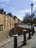 Lancaster - l'Inghilterra - il Regno Unito Immagini Stock