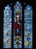 Lancaster Priory - Lancaster - England Stock Photos