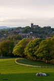 Lancaster-Schloss Stockbilder
