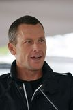 Lance Armstrong Royalty Free Stock Photos