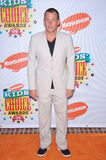 Lance Armstrong. Cyclist LANCE ARMSTRONG at the 2006 Nickelodeon Kids Choice Awards at UCLA, Los Angeles. April 1, 2006  Los Angeles, CA.  2006 Paul Smith / Stock Images