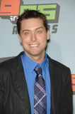 Lance Bass Stock Image