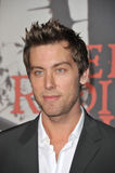 Lance Bass Stock Photography