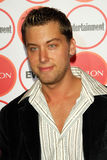 Lance Bass Stock Images
