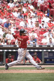 Lance Berkman Royalty Free Stock Photography