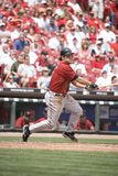 Lance Berkman Stock Photography