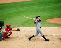 Lance Berkman Houston Astros Royalty Free Stock Photos